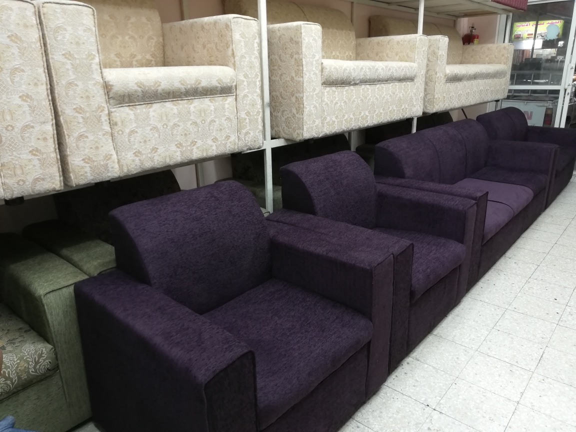 Sofa selling and tanzid