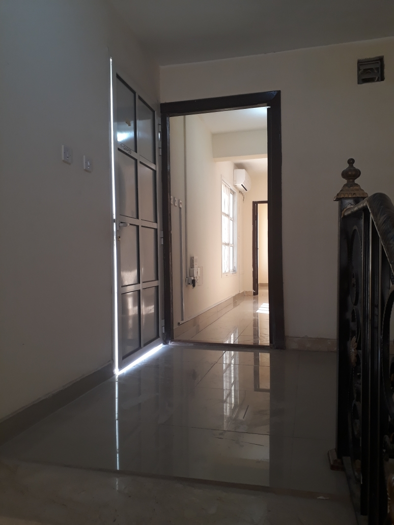 Two Bhk Penthhouse near Ansar gellary