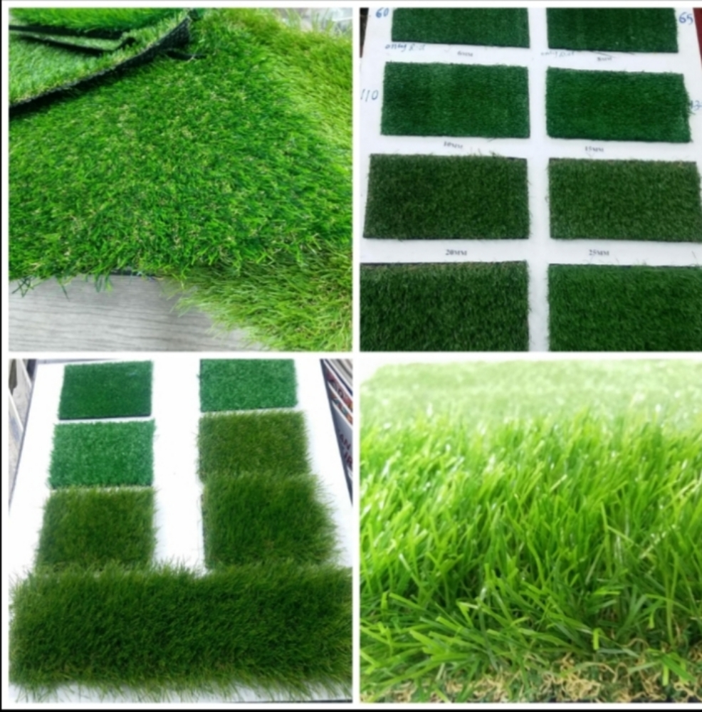 Artificial grass carpet#