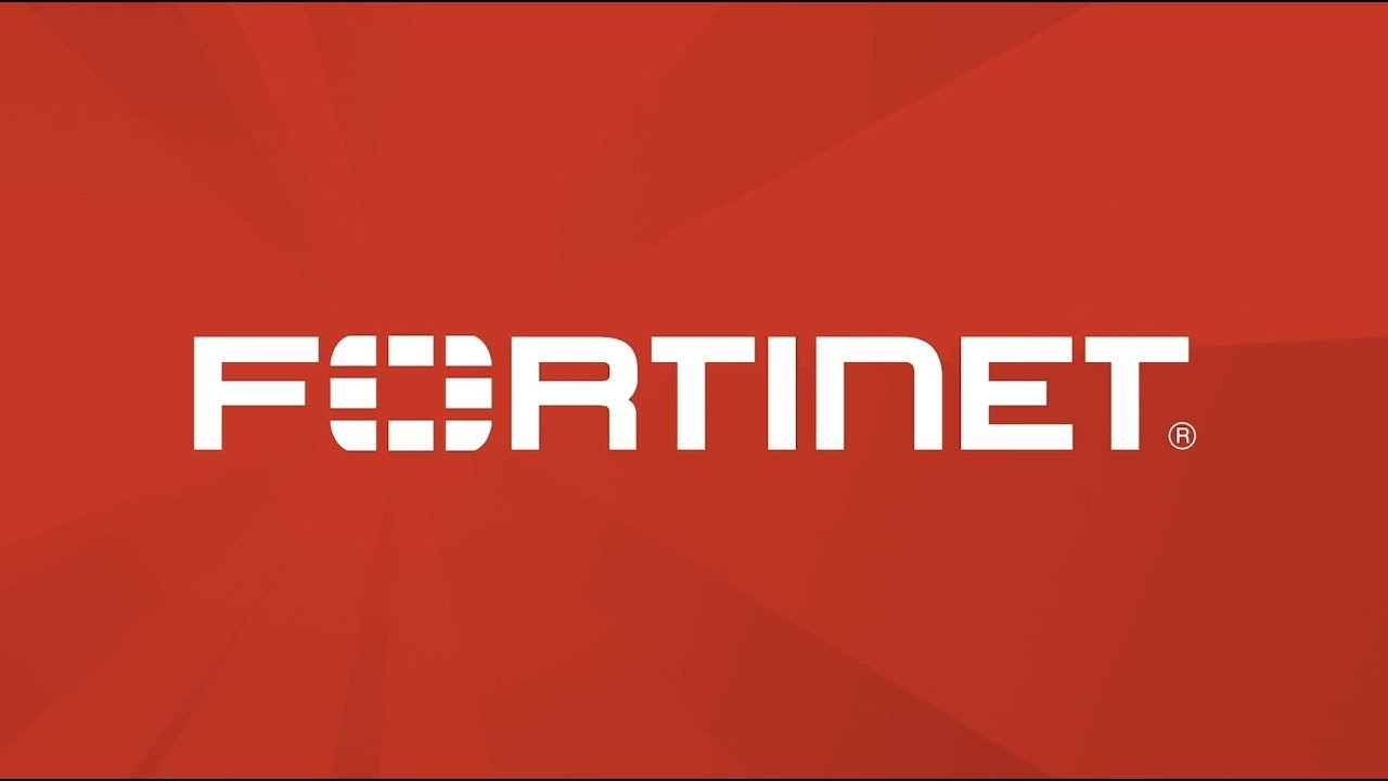 Brand New FORTINET Products