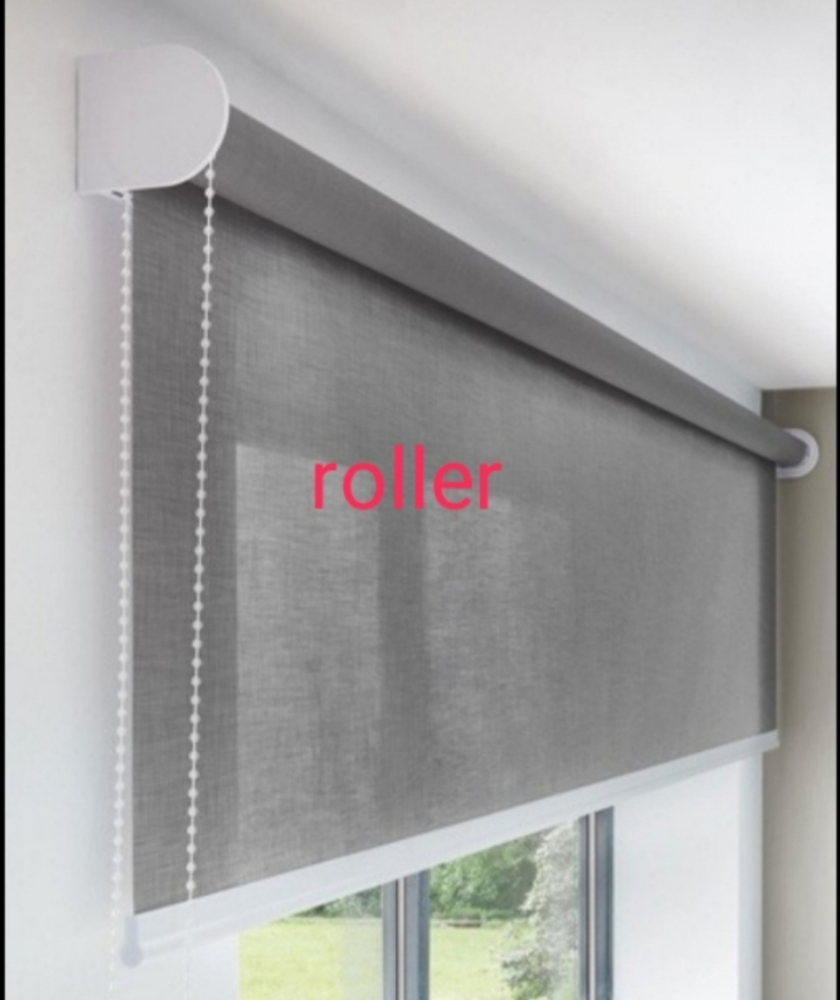 curtains &  Roller Making