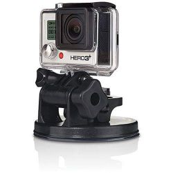New! GoPro Car Mount