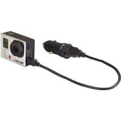 New! GoPro Car Charger