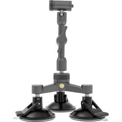 new! dji car mount for osmo