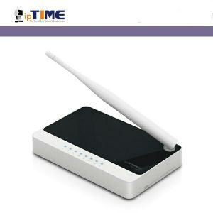 ipTIME Wireless Router / 4 port The new