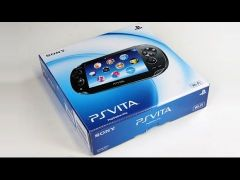للبيعع ps vita supe slim new