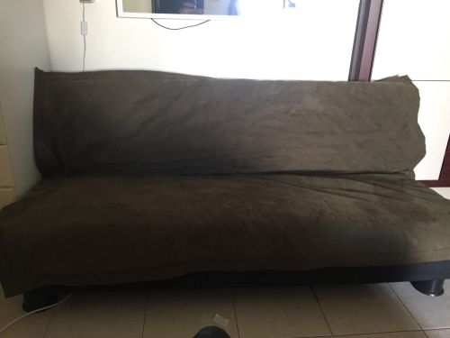 Flexible couch