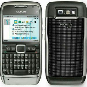 Nokia_E71English Language