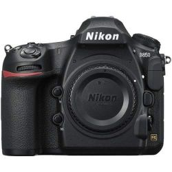 Like! New! Nikon D850 Body