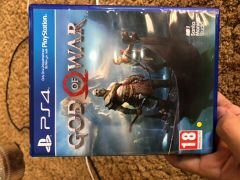 God of war للبيع