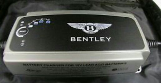 Bentley charger