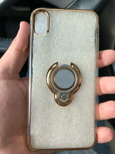 iPhone X Max cover
