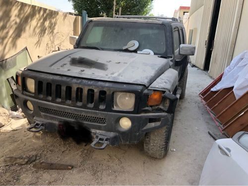 Spare parts hummer H3
