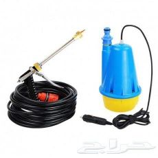12v Wash Machine
