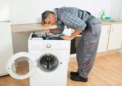 washing machine repair service