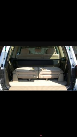 back seats for land cruiser 2008 to 2018