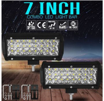 NEW 7 INCH LED FOR SALE