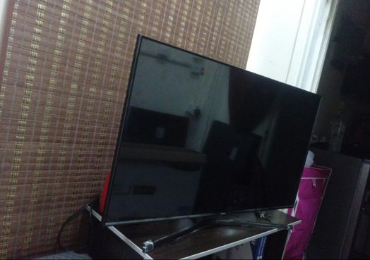 TV SAMSAUNG 55 INCH LED FULL HD