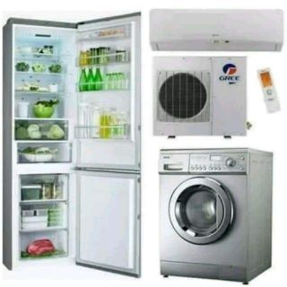 AC, Fridge & Washing Machine Repair -
