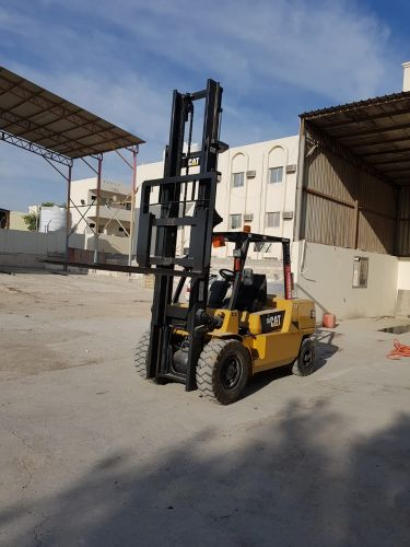 Forklift for rent 5ton