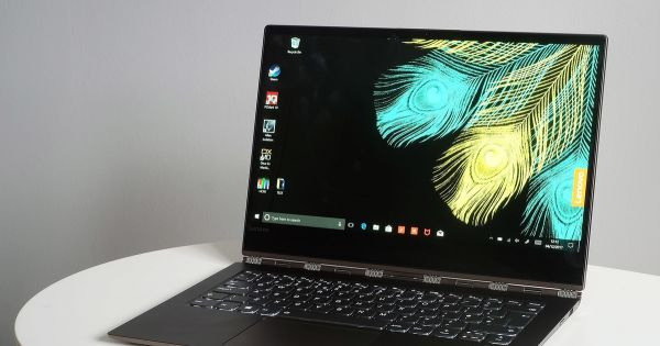 Lenovo higher experienced laptop for all