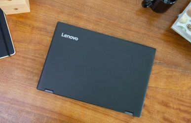 Lenovo ultra thin laptop 5 months used