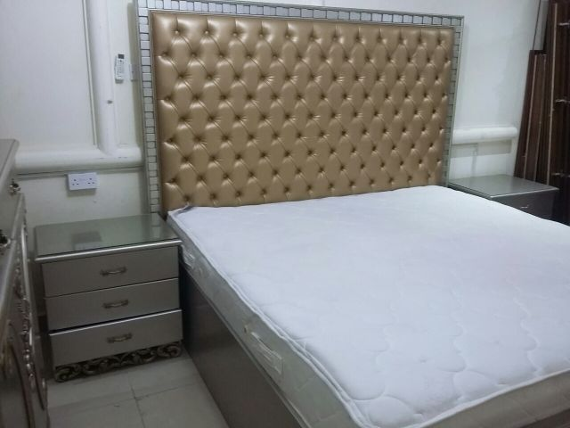bedset without cupboard /