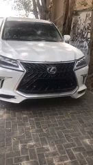 Lexus modification 2010 to 2019