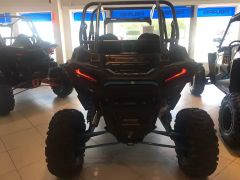 Polaris turbo 4 seat 2019
