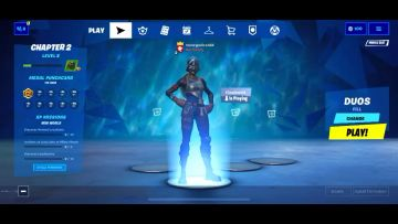 Fortnite season 2 account