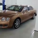 Luxury Cars Services