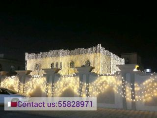LIGHTING SOLUTION FOR WEDDING AND PARTY