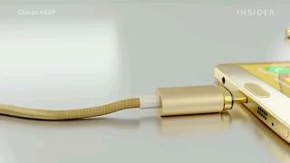 Magnetic Cable for Android Phone & Tabs