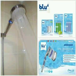 Shower blu Wellness Products 30812016