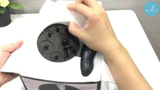 electric makeup brushes cleaning machine