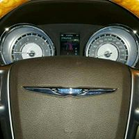 Chrysler 2012 urge