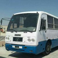 AC Busses for Sale