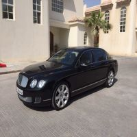 بنتلي flying spur