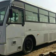 TATA BUS 66 SEATER