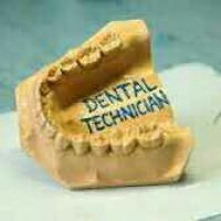dental technican