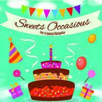 Sweets Occasious