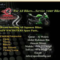 For all Bikers