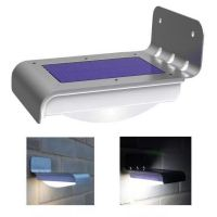 16 LED Solar Light