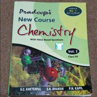 Chemistry Guides
