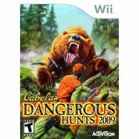 Dangerous hunts