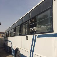 Bus for rent Ac bu