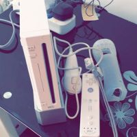Wii new