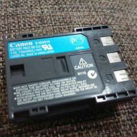 canon battery