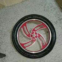 tire for bmx cycle
