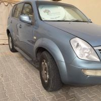 Ssangyong for sale